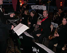 Isle of Swing Big Band