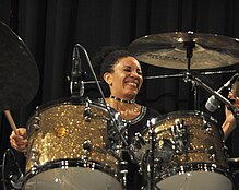 Cindy Blackman Santana Group