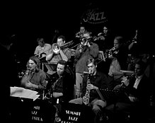 Summit Jazz Orchestra