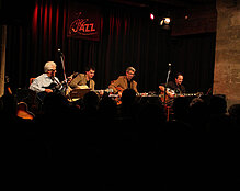 Night of Jazz Guitar feat. Larry Coryell