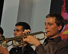 Die Big-Band der Music Academy