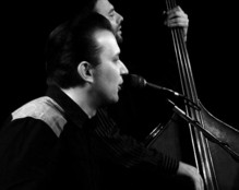 Zoran Predin and the Gypsy Swing Band