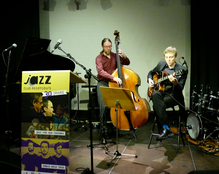 30 Jahre Jazzclub Regensburg – Jazz for our friends
