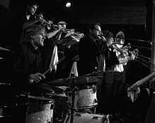 Summit Jazz Orchestra & Al Porcino